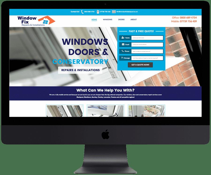 window fix new