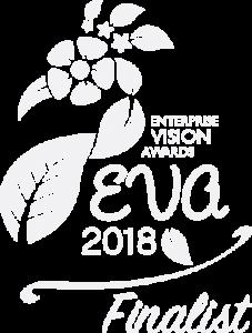 EVA Award Finalist