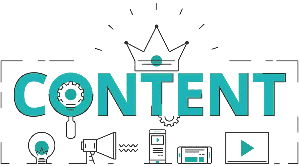 Content writing agency