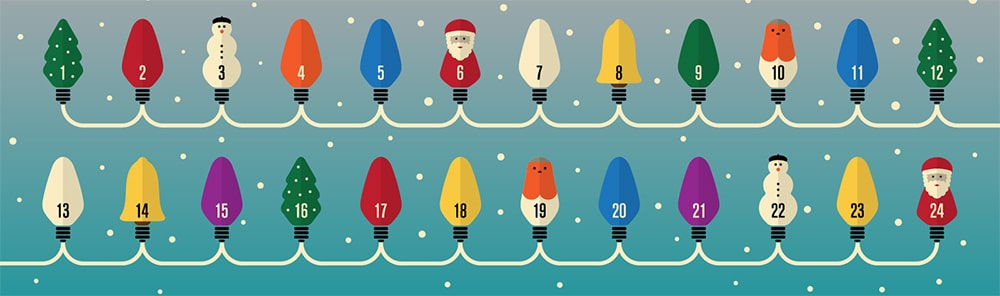 digital advent calendar