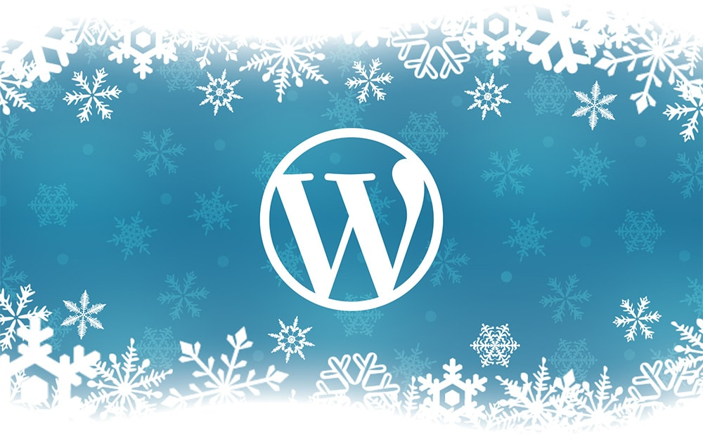 wordpress-snow-plugin