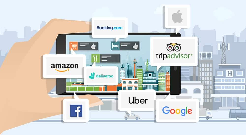 Mobile marketing SEO